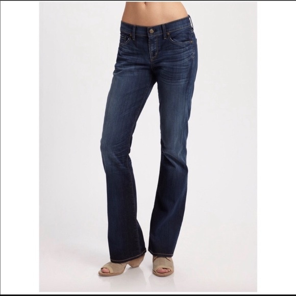 Citizens Of Humanity Denim - Citizens of Humanity [27S] Petite Dita Bootcut